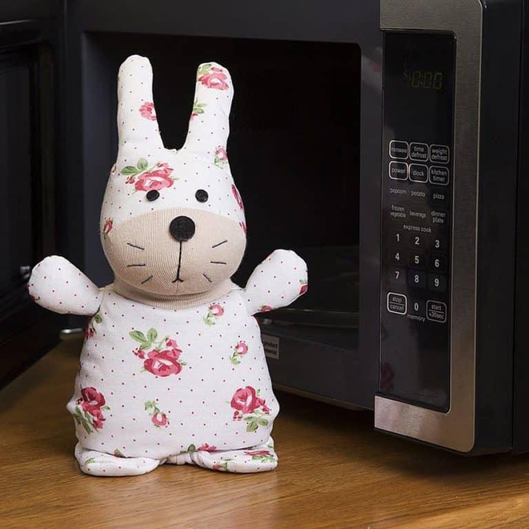 Warmies Heatable Plush Toy Toys