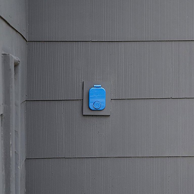 Aquor House Hydrant V2 Water Access