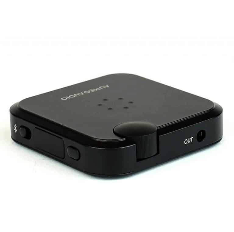 Aumeo Audio Tailored Audio Device and Headphone Personalizer Gadget