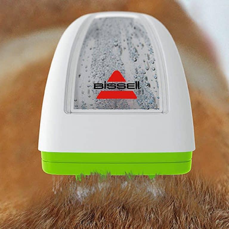 Bissell BarkBath Portable Dog Bath System Dog Groomer