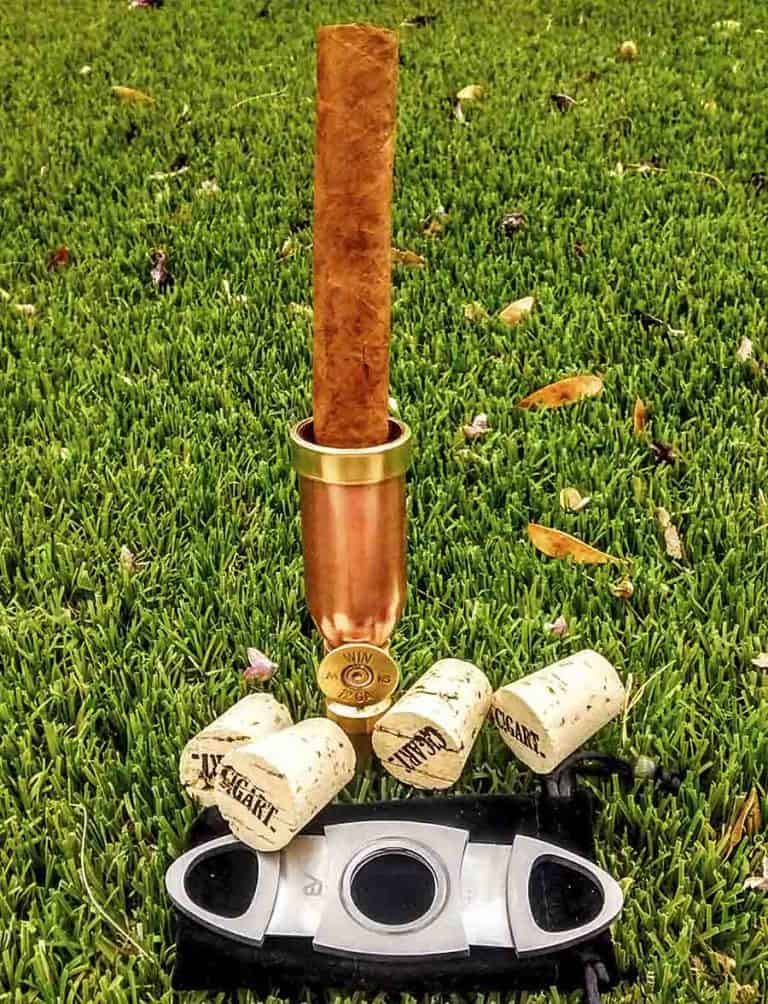 Cigart Metalworks Ultimate Golf and Cigar Package Cigars