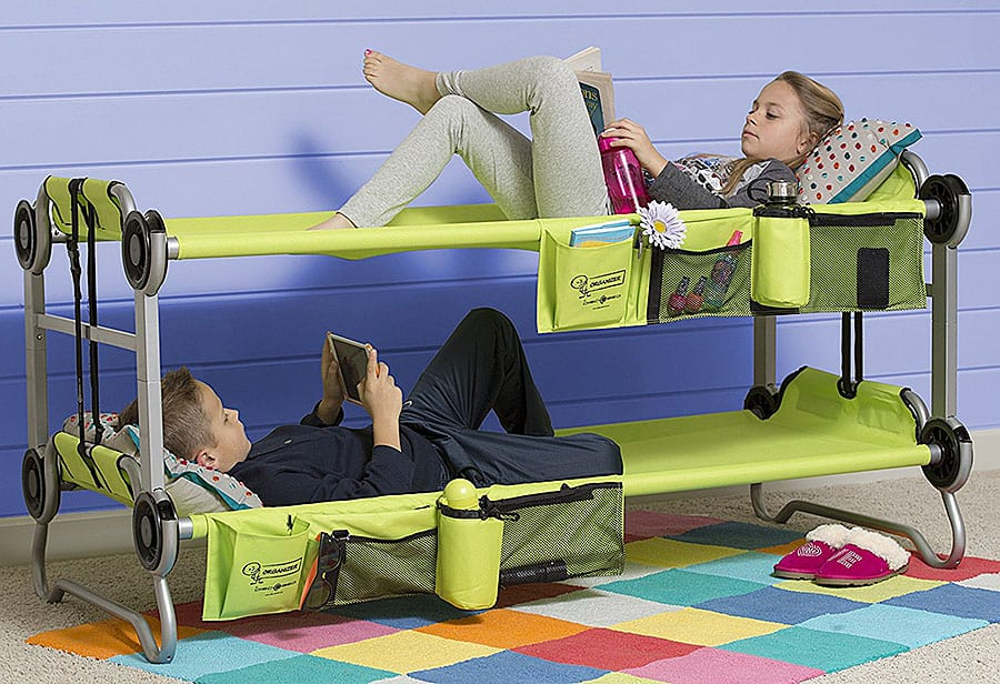 Disc-O-Bed Kid-O-Bunk Furniture