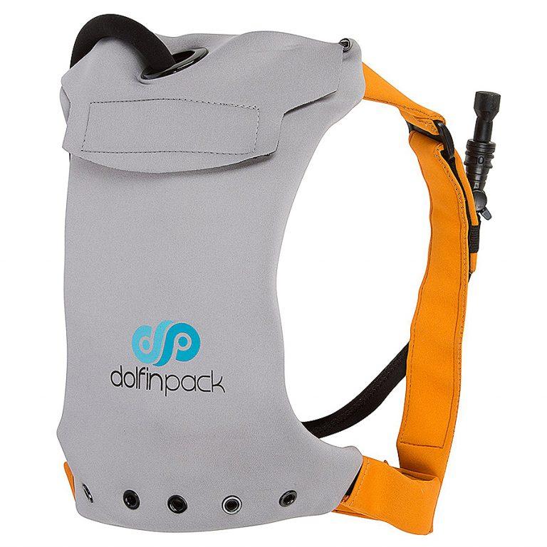 DolfinPack Extreme Sports Hydration Pack Bag