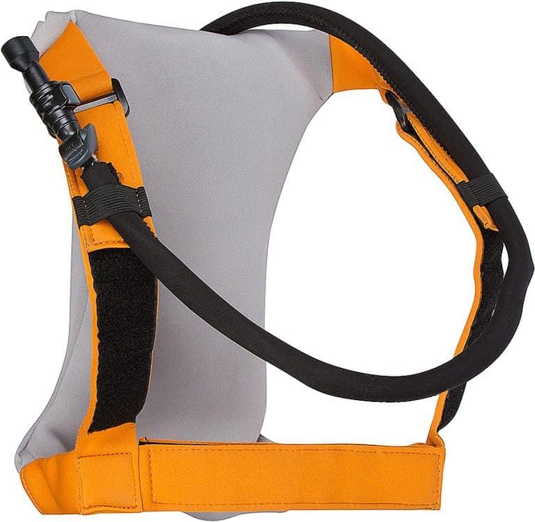 DolfinPack Extreme Sports Hydration Pack Fitness