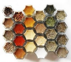 Spice up your kitchen!
