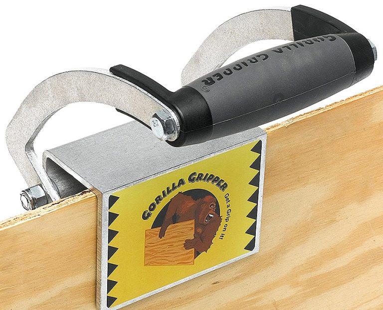 Gorilla Gripper Panel Carrier Tools