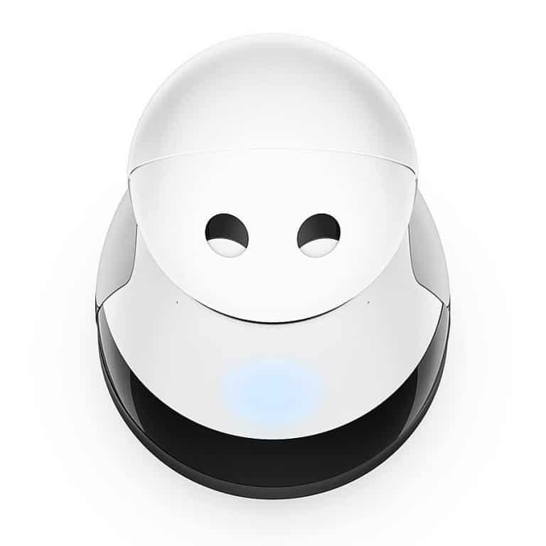 Kuri Home Robot Novelty