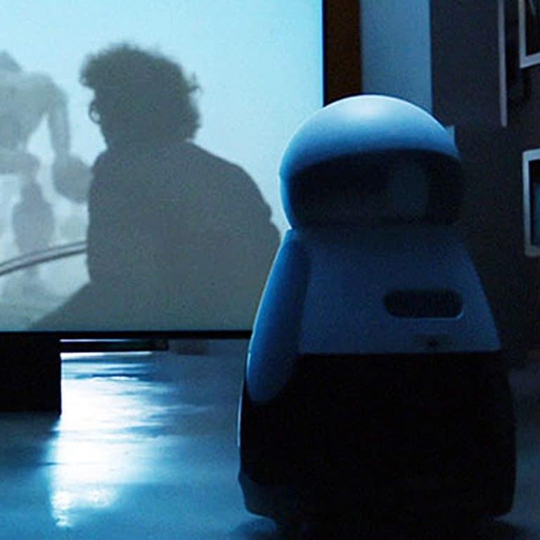 Kuri Home Robot Wifi Connectivity