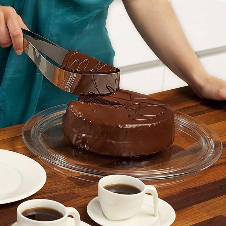 Magisso Cake Server Baking Item