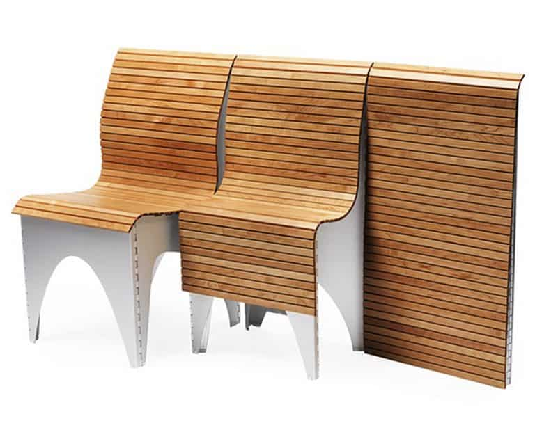 RPR Shape-Shifting Ollie Chair Furnitures