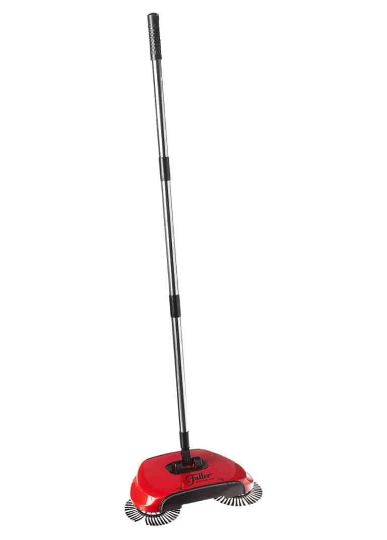 Roto Sweep Indoor Sweeper