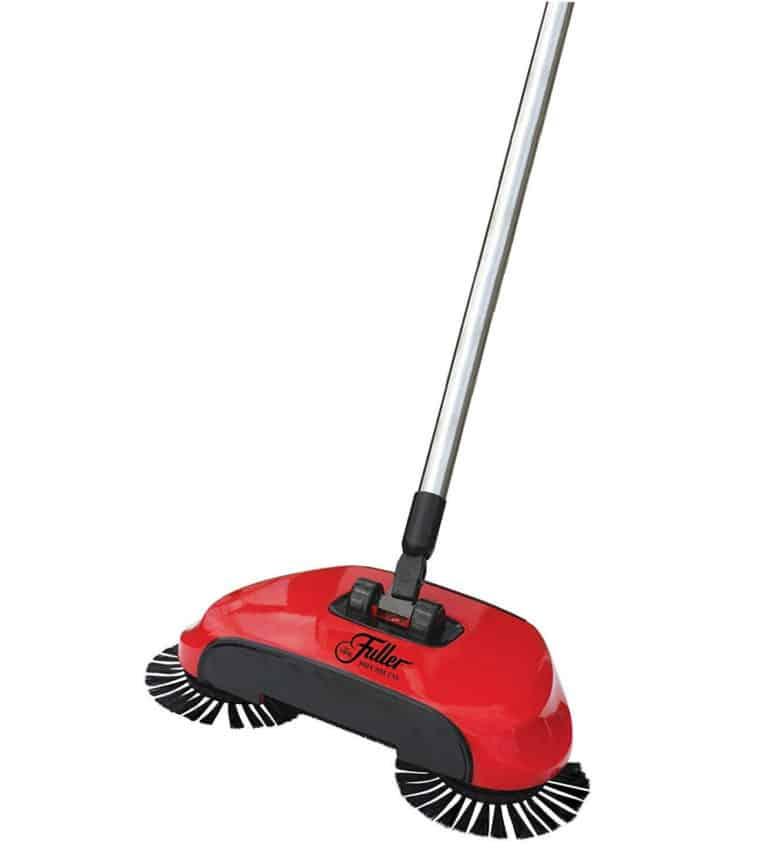 Roto Sweep Manual Rotating Sweeper