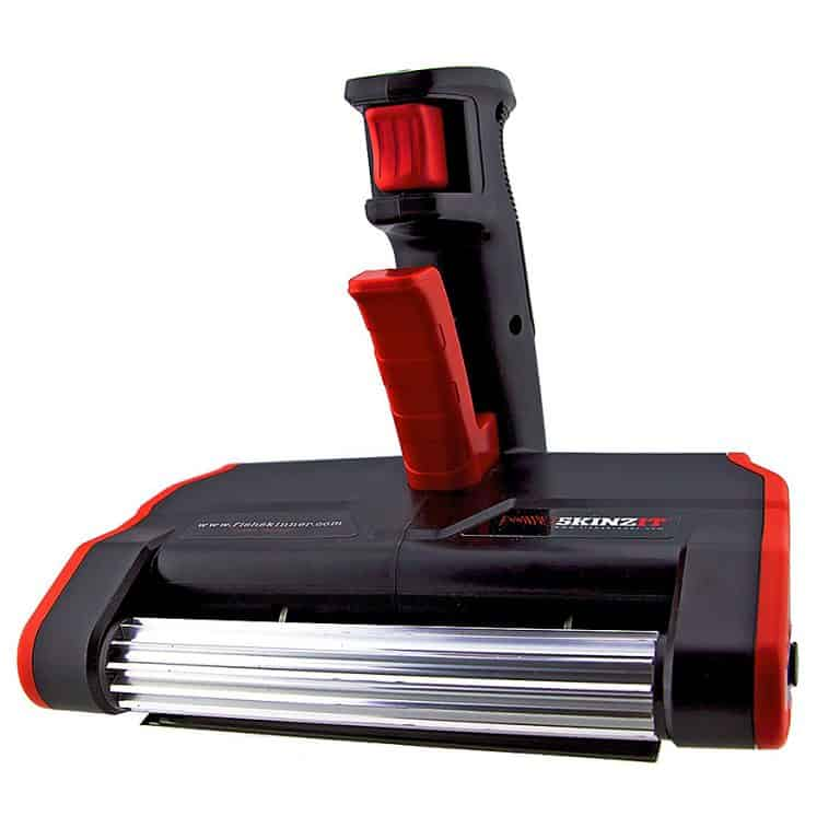 SKINZIT Electric Fish Skinner Fish Processing