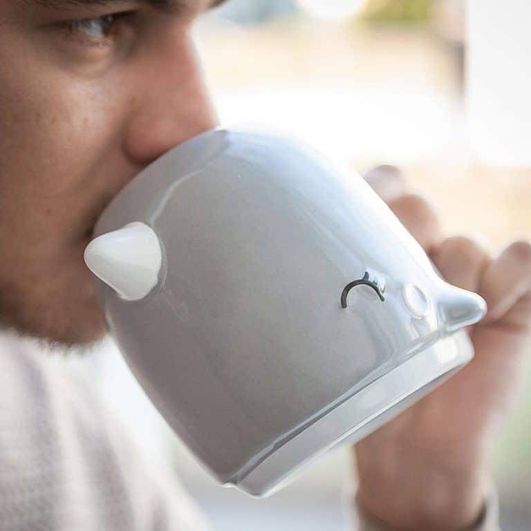 Smoko Narwhal Mug Mugs