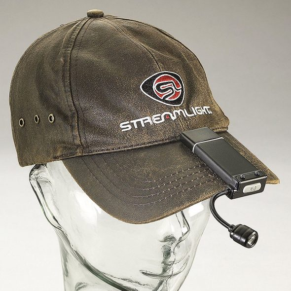 Streamlight ClipMate USB Safety Light
