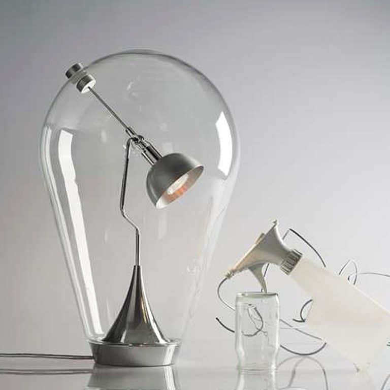 Studio Italia Design Blow Table Lamp Table Lamps