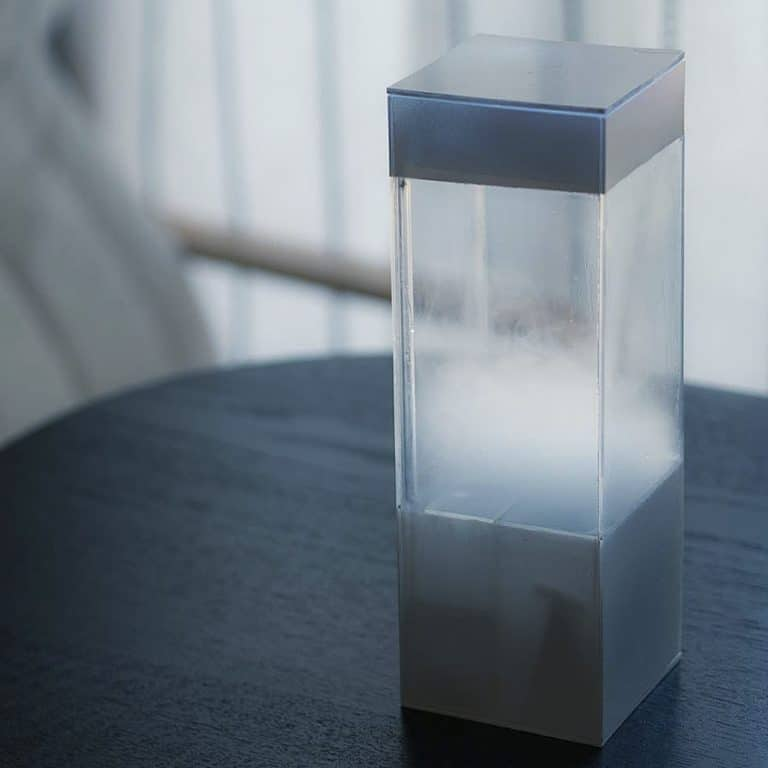 Tempescope Ambient Weather Display Decoration