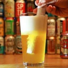 Beer wizard must have!