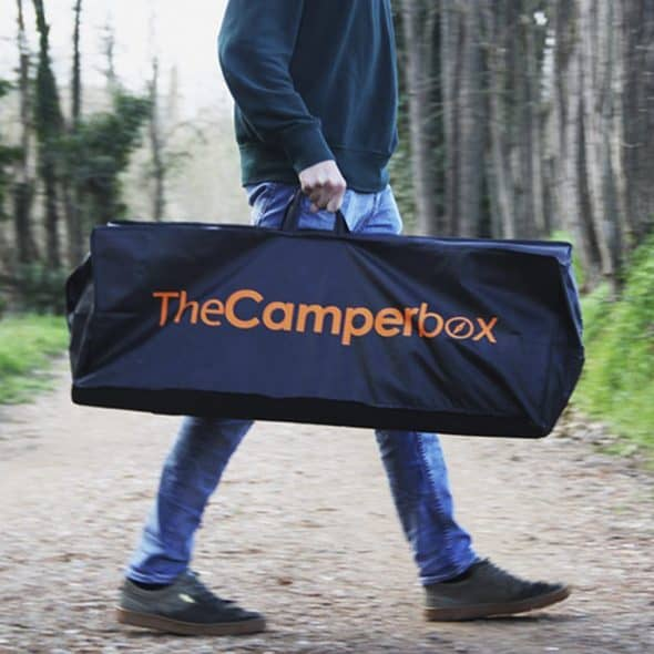 The Camperbox Travel Bag
