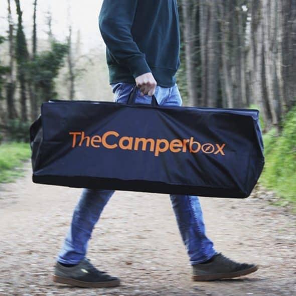 The Camperbox Travel Bag