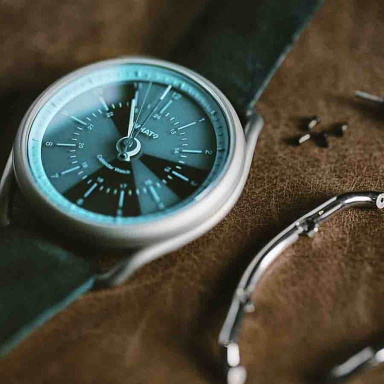 What Perpetual Calendar Watch Accessory