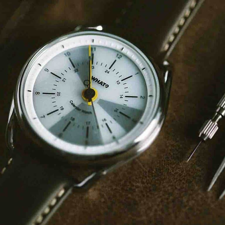 What Perpetual Calendar Watch Wrist Watch