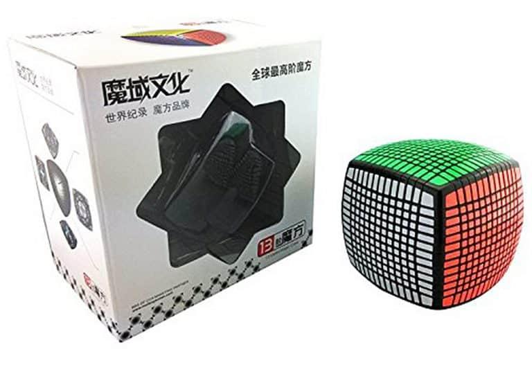 YJ Moyu 13x13x13 Speed Cube Puzzle Toys