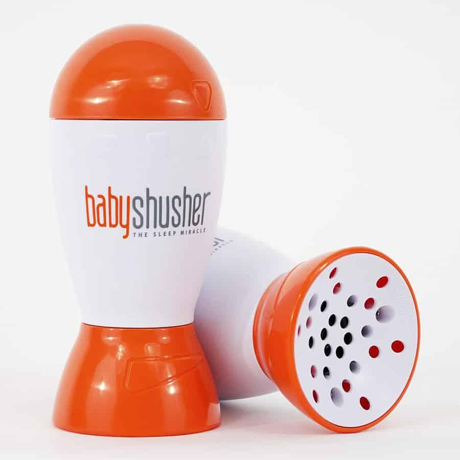 Baby Shusher Novelties