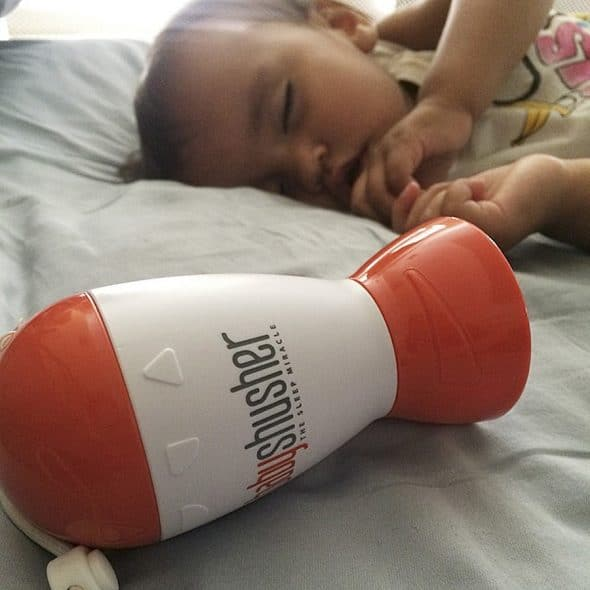 Baby Shusher Sleep Aid