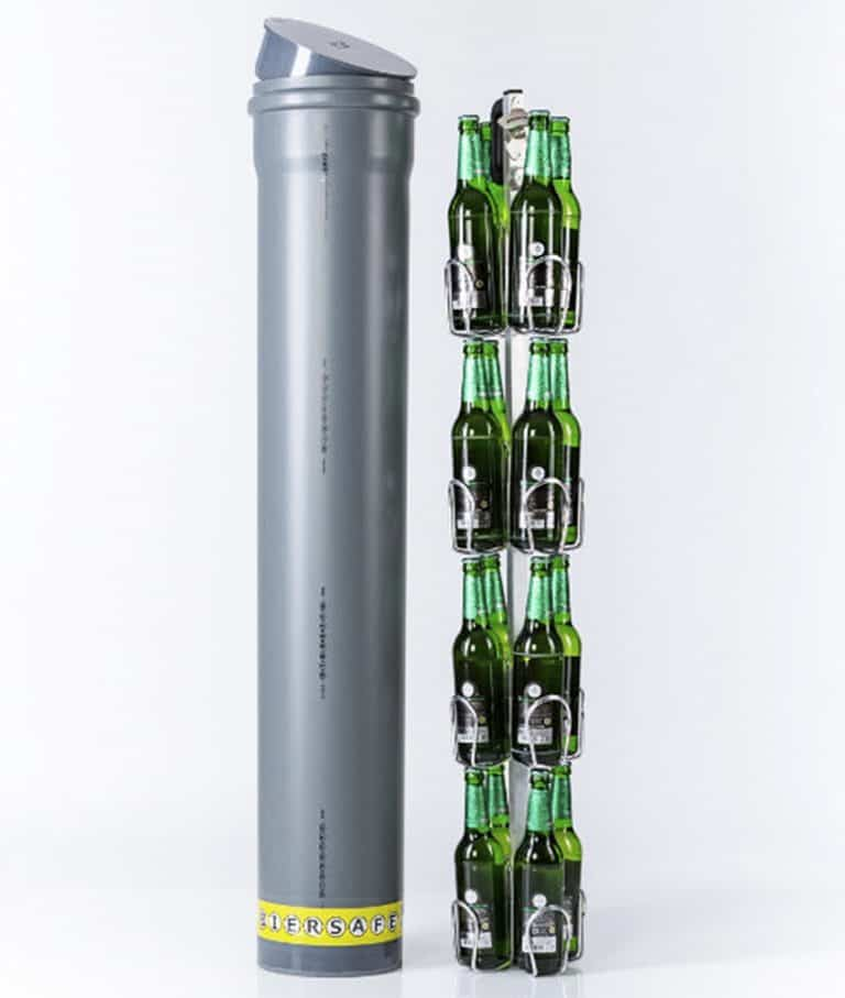 Biersafe Refrigerator Tube