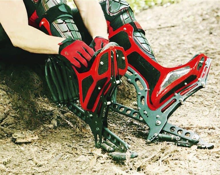 Bionic Boot Boots