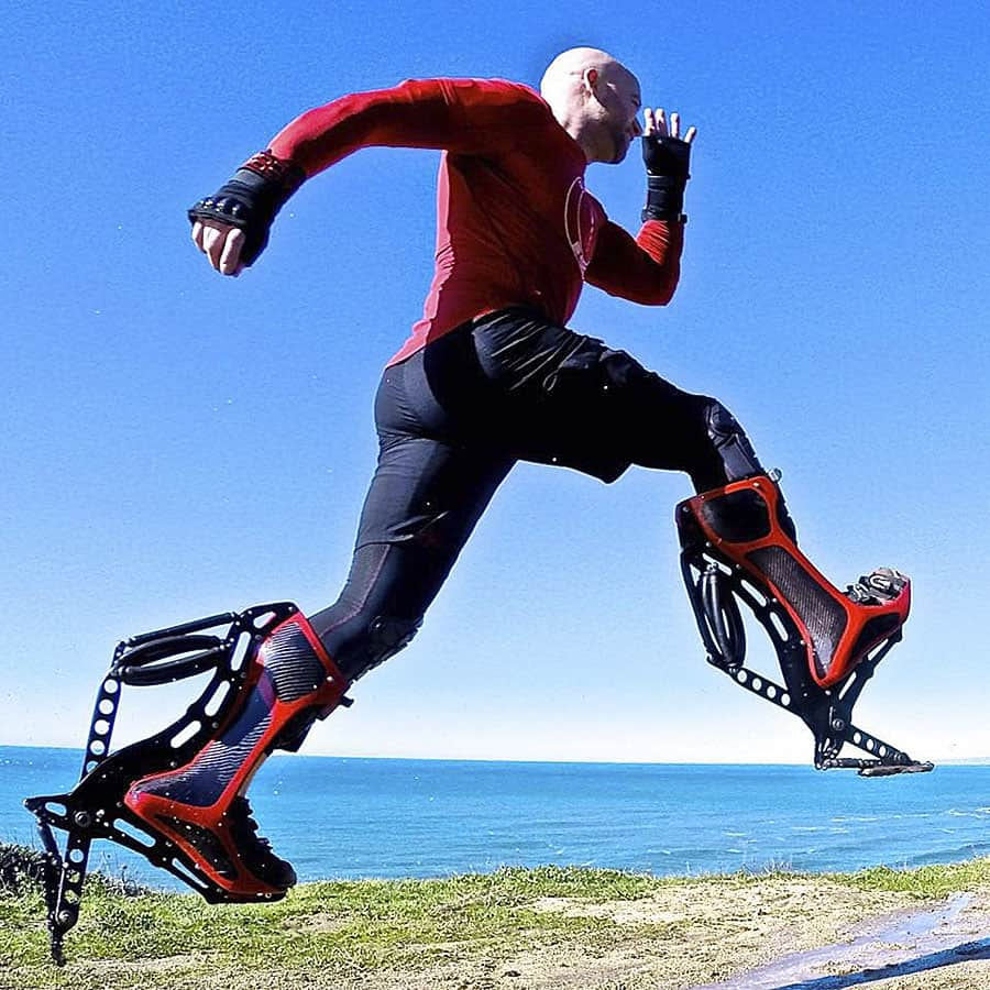 Bionic Boot Extreme Sport
