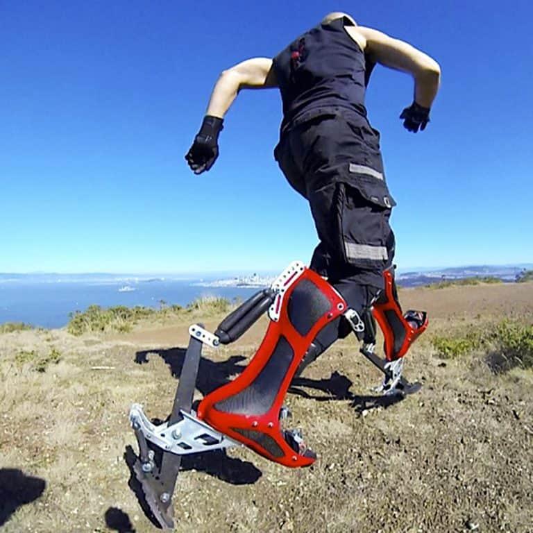 Bionic Boot Sports