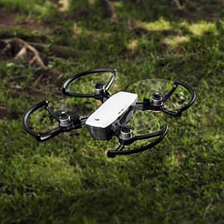 DJI Spark Mini Drone High Performance Camera