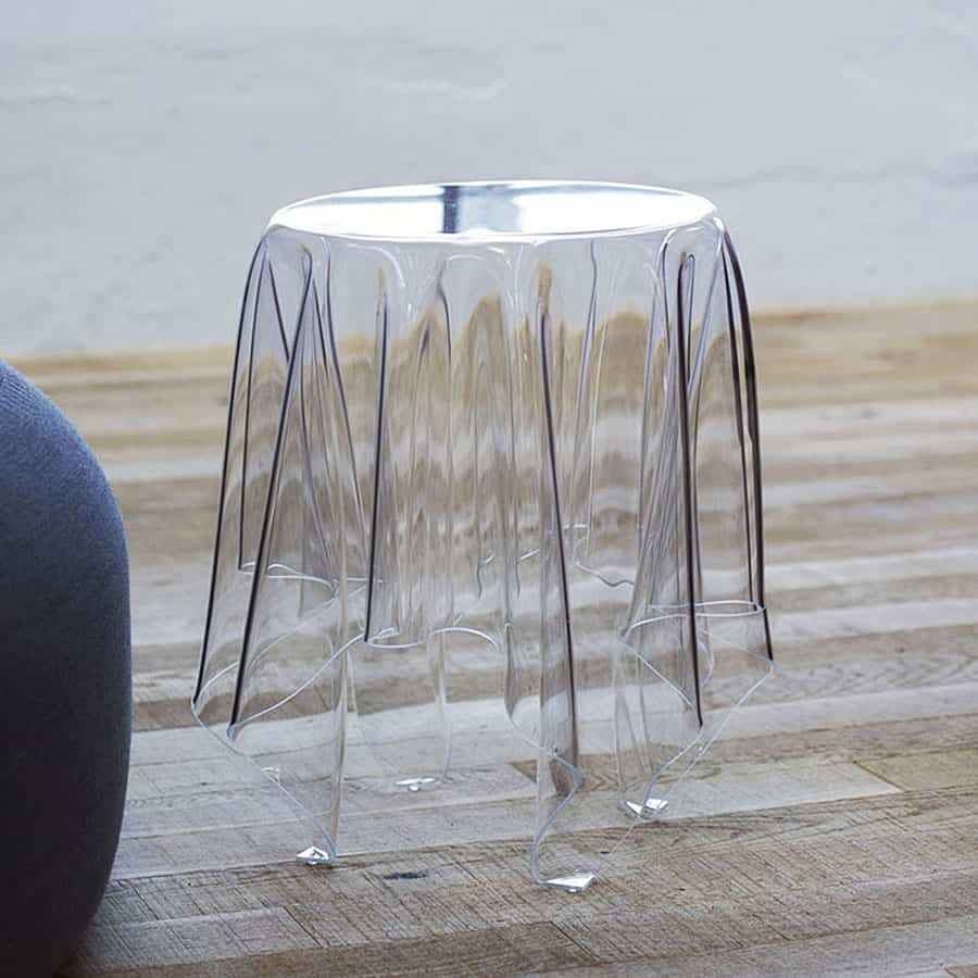 Essey Illusion Side Table Lounge