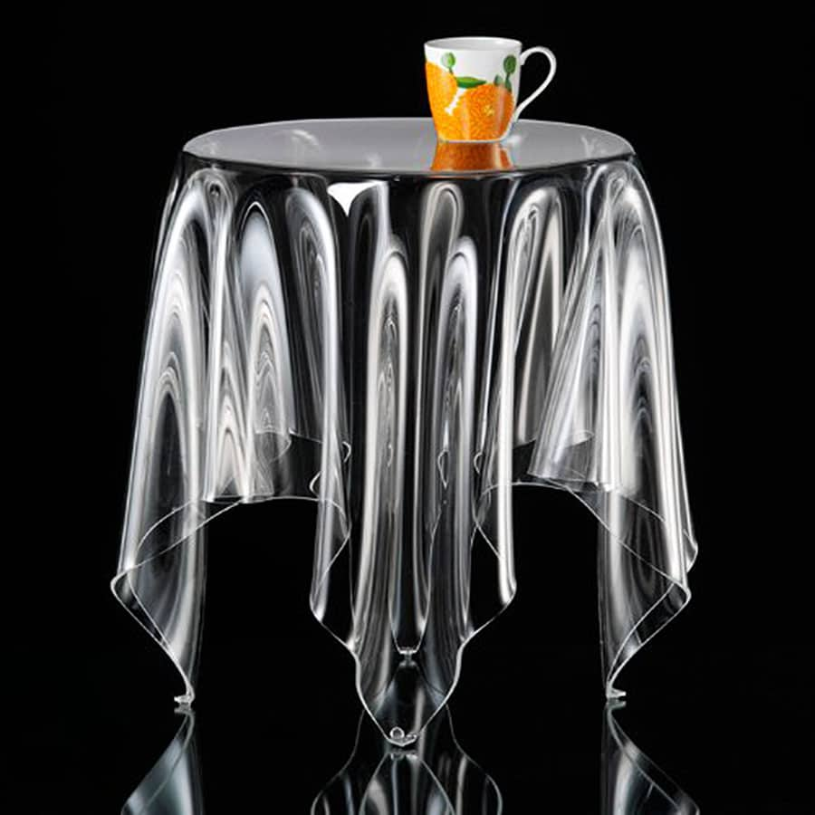 Essey Illusion Side Table Tables