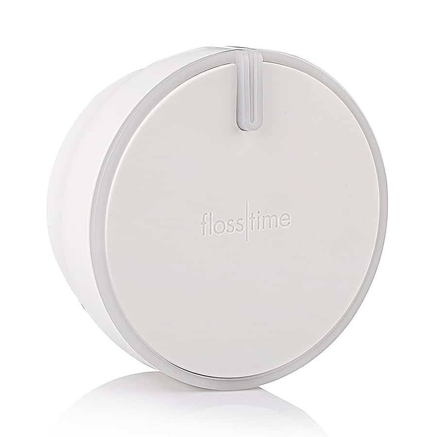 Flosstime Automated Floss Dispenser Automatic