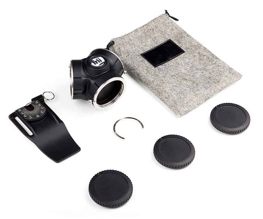 Frii Designs TriLens Cam Accessory