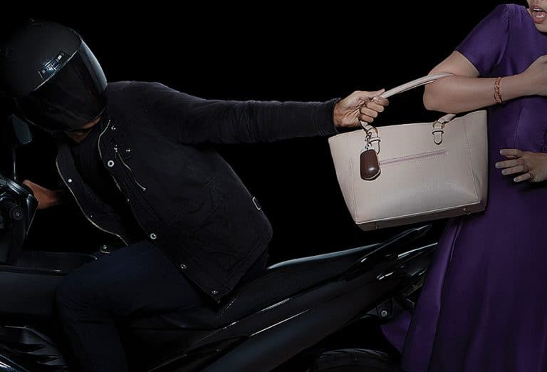Handbag Dyetonator Bag Accessory