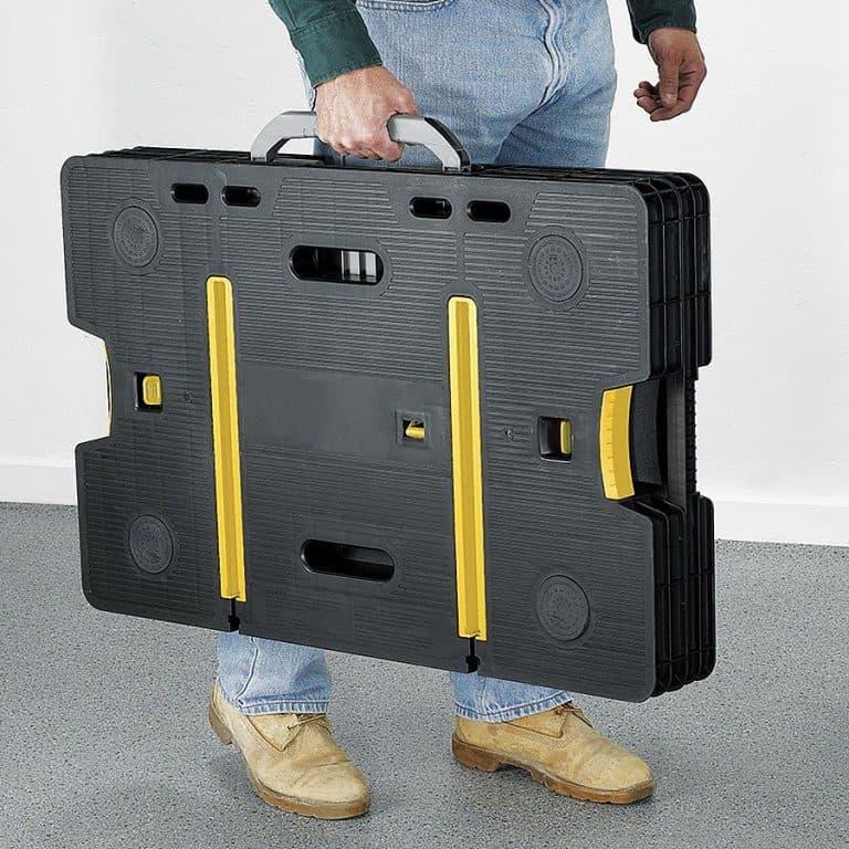 Keter Folding Work Table Portable