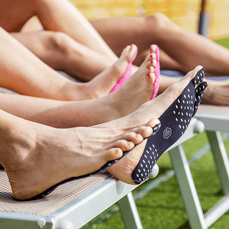 Nakefit Barefoot