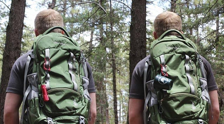 Outdoor Element Firebiner Hiking