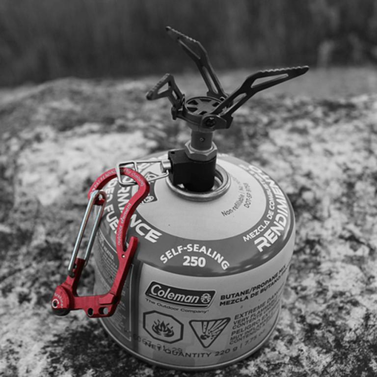 Outdoor Element Firebiner Survival