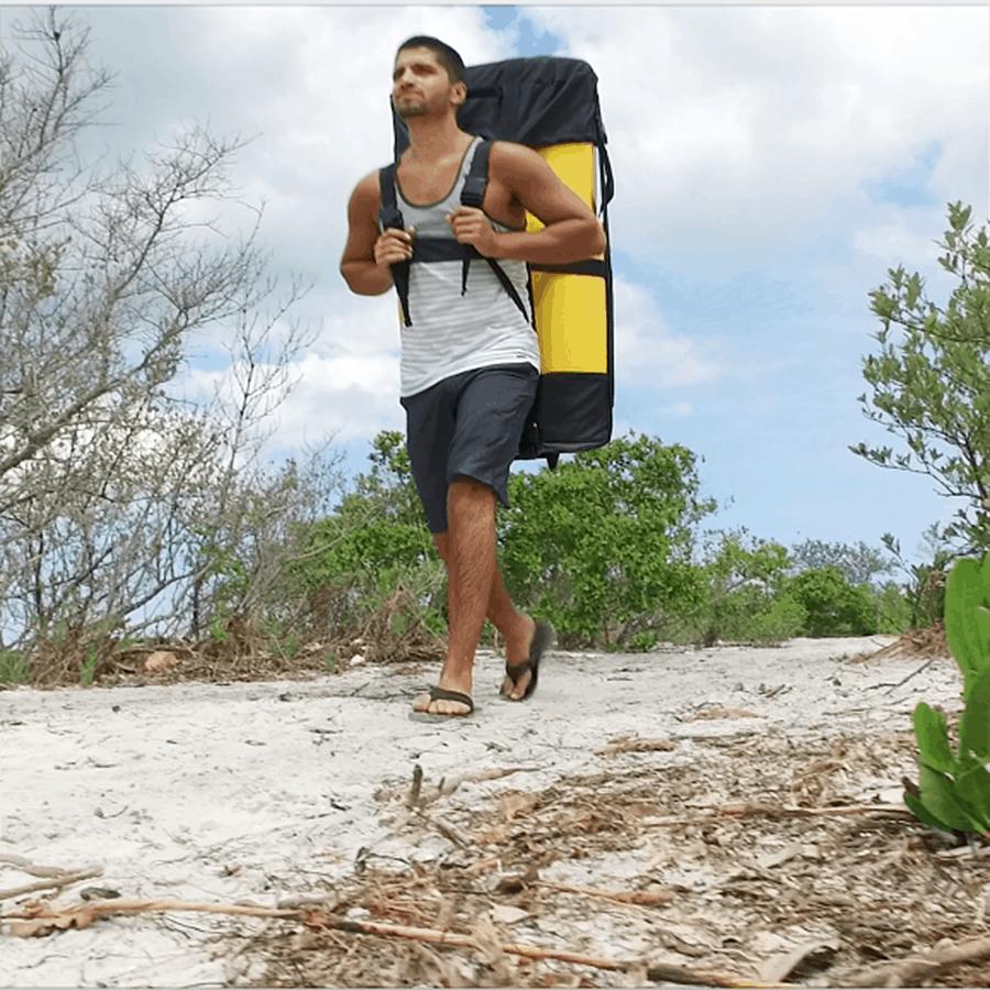 Pakayak Portable