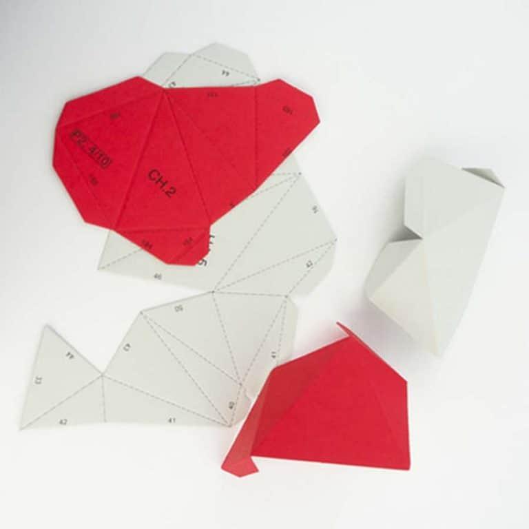 Papertrophy T-Rex Paper Trophy Guide