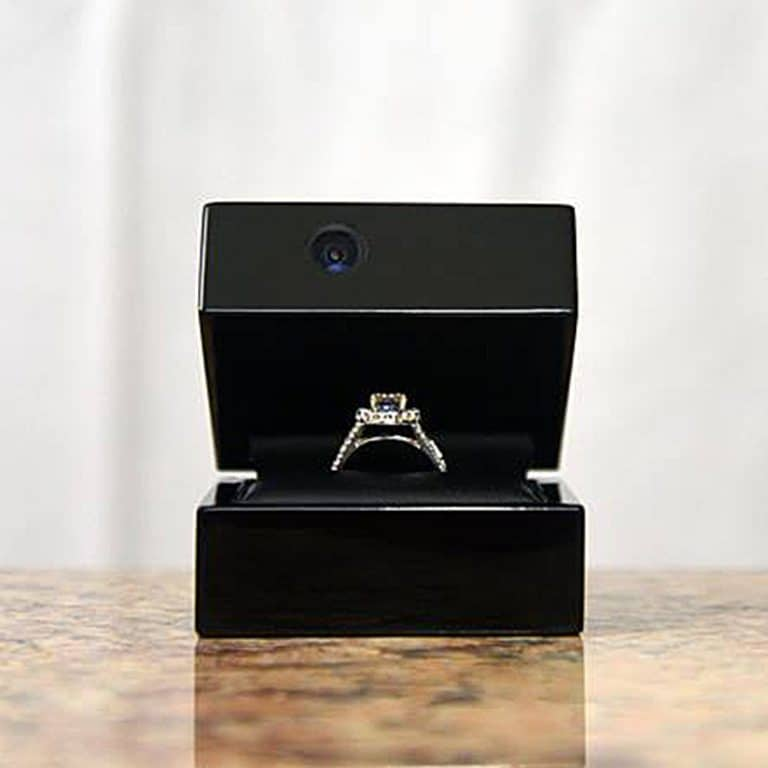 Ring Cam Engagement Ring