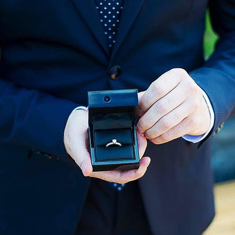 Ring Cam Gadget