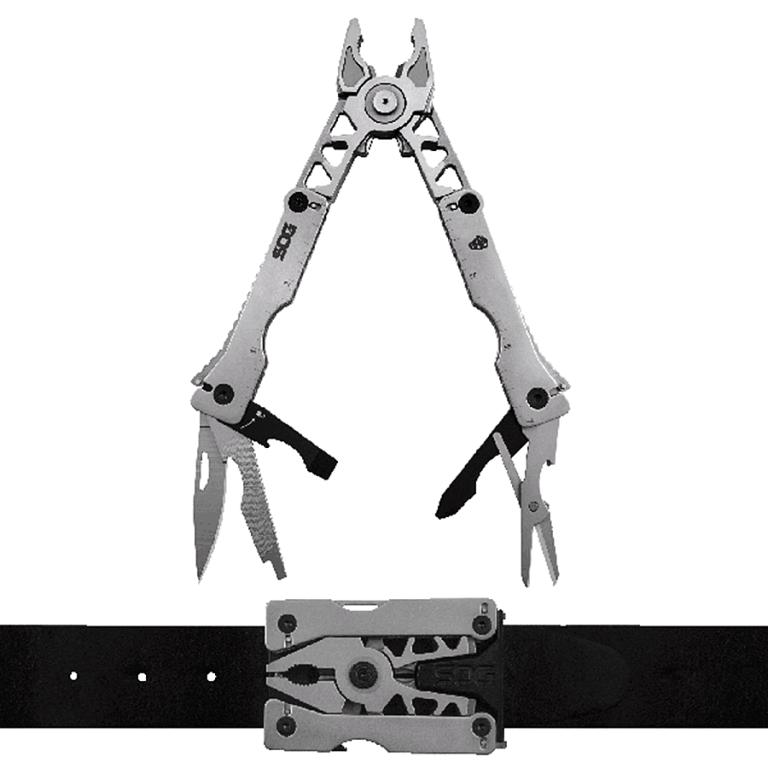 SOG Sync II Multi-Tool Knives