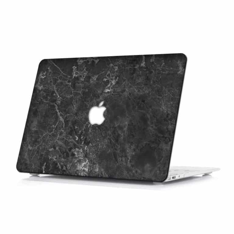 Slick Case Macbook Marble Case Stylish Sticker