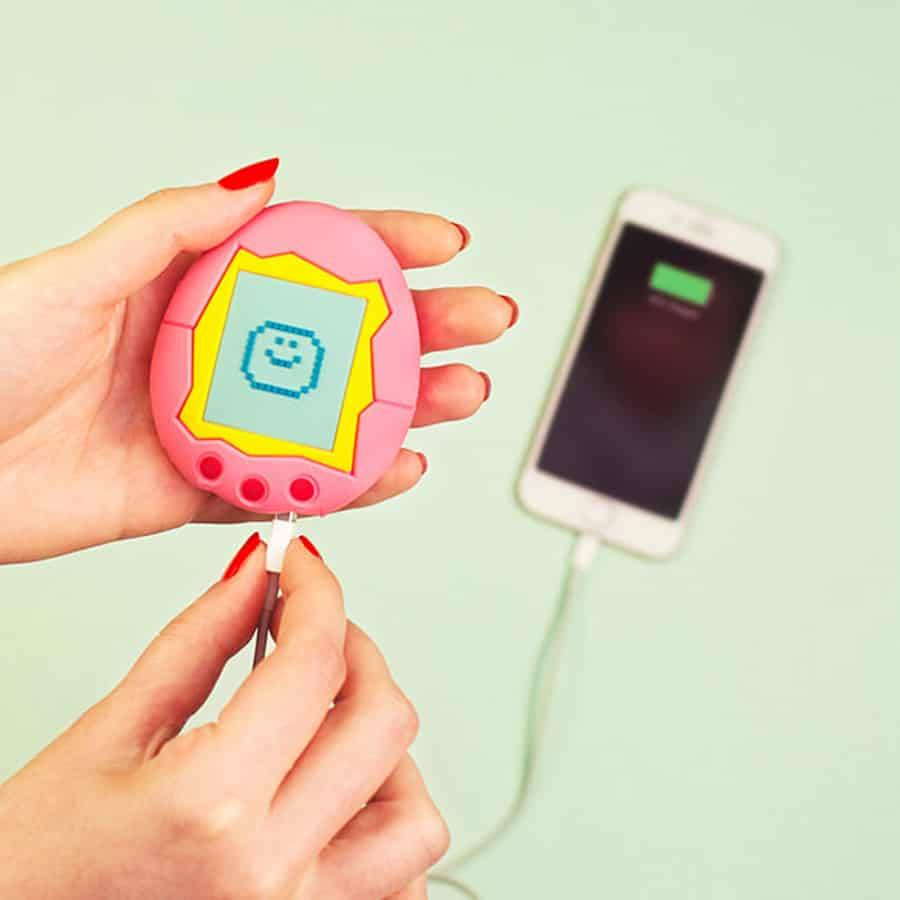 Tamagotchi Charger Electronic Gadgets